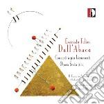 Concerti a pi? strumenti cd musicale di Evaristo Dall'abaco