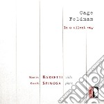 In a silent way - nocturne cd musicale di John Cage