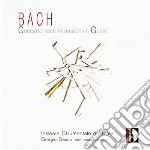 Bach Johann Sebastia - Concerto Nach Italienischem Gusto Bwv 19 cd musicale di Johann Sebastian Bach