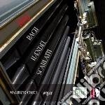 Fantasia e fuga in re minore cd musicale di Johann Sebastian Bach