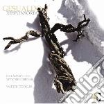 Gesualdo Don Carlo P - Responsoria Ad Officium Hebdomadae:sabba cd musicale