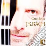 Bach Johann Sebastia - Toccata Bwv 914 In Mi cd musicale di Johann Sebastian Bach