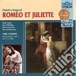 Romeo et juliette cd musicale di Charles Gounod