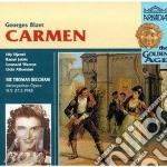 Carmen cd musicale di George Bizet