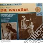 Walkure, die cd musicale di Richard Wagner