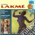 Lakme cd musicale di Delibes clement p.l.