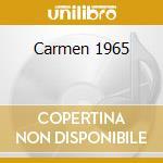Carmen 1965 cd musicale di George Bizet