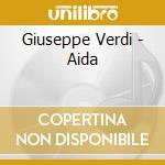 Aida cd musicale di Giuseppe Verdi