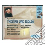 Richard Wagner. Tristan Und Isolde. 3Cd. cd musicale di Richard Wagner