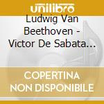 Sinfonia n.3,6/4/tristano e isot cd musicale di Beethoven/brahms/wagn