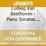 Piano sonata /schnabel cd musicale di Beethoven