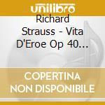 Ein haldenleben/don juan cd musicale di Richard Strauss
