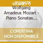 Piano concerto - a.schnabel cd musicale di W.amadeus Mozart