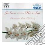 Kreisleriana etc. cd musicale di Robert Schumann