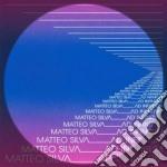 AD INFINITUM cd musicale di Matteo Silva