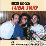 Enzo Rocco - Tuba Trio cd musicale di ROCCO ENZO