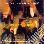 Goofy's dance cd musicale di Monk thelonious big band