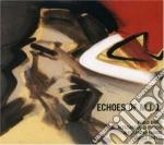 Echoes of m.j.q. cd musicale di Puccio/ P.birro/a.di