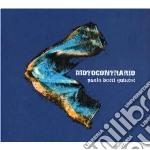Paolo Botti Quintet - Moto Contrario cd musicale di Paolo botti quintet