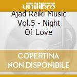 REIKY MUSIC VOL.5 cd musicale di AJAD