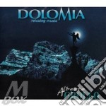 Dolomia-relaxing music cd musicale di Alberto Grollo