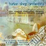 Qualsiasi cd musicale di Furlan shop orchestra
