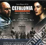 Ennio Morricone - Cefalonia cd musicale di O.S.T.