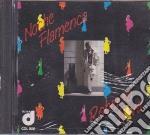 NOCHE FLAMENCA cd musicale di Roberto Riva