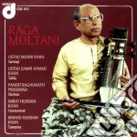 Folk India - Raga Multani cd musicale di India Folk