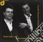 Casella Alfredo - Sonata Per Violoncello cd musicale di Alfredo Casella