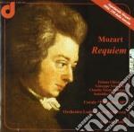 Mozart Wolfgang Amadeus - Requiem cd musicale di Wolfgang Amadeus Mozart