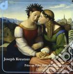 TRIO cd musicale di Joseph Kreutzer