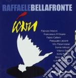 ICARO, DANCEUSES NOCTURNES, RAPSODIA MET cd musicale di Raffaele Bellafronte