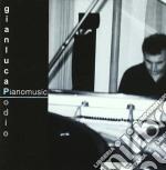 Gianluca Podio - Pianomusic cd musicale di Gianluca Podio