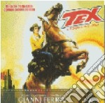 Tex Willer E Il Signore Degli Abissi cd musicale di Gianni Ferrio