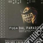 Michel Legrand - Fuga Dal Paradiso cd musicale di Michel Legrand