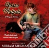 Miriam Meghnagi - Rosso Malpelo cd