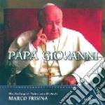 Papa Giovanni cd musicale di O.S.T.