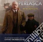 Perlasca cd musicale di Ennio Morricone