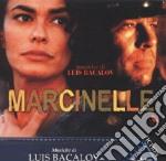 Luis Bacalov - Marcinelle cd musicale di O.S.T.