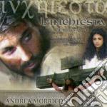 L' Inchiesta  (2006) cd musicale di O.S.T.