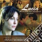 Lucia cd musicale di O.S.T.