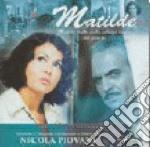 Matilde cd musicale di O.S.T.