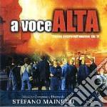 A Voce Alta cd musicale di O.S.T.