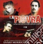 La Piovra  (2 Cd) cd musicale di O.S.T.