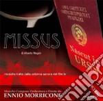 Ennio Morricone - Missus cd musicale di Ennio Morricone