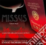 Missus cd musicale di Ennio Morricone