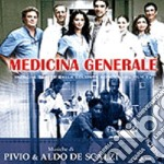 Medicina Generale cd musicale di De scalzi pivio & al