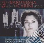 La baronessa di carini cd musicale di Paolo Vivaldi