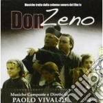 Vivaldi Paolo - Don Zeno cd musicale di Paolo Vivaldi